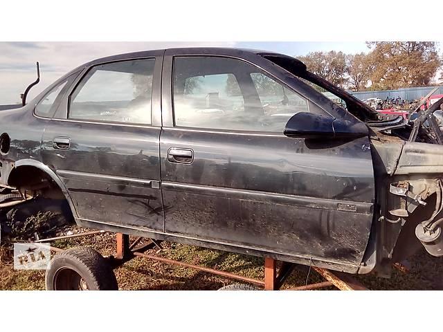 бу дверь задняя для седана Opel Vectra B 1997 в Львове