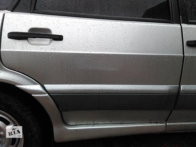 купить бу  Дверь задняя для седана ВАЗ 2115 в Чернигове