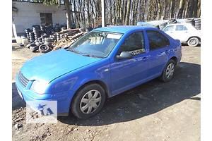 б/у Дверь задняя Volkswagen Bora