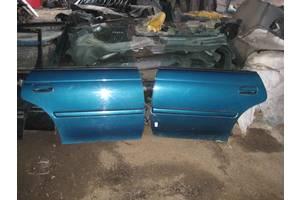 Двери задние Subaru Legacy