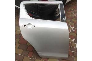 Двери задние Suzuki Swift