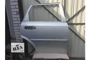 Дверь задняя Chevrolet Lacetti
