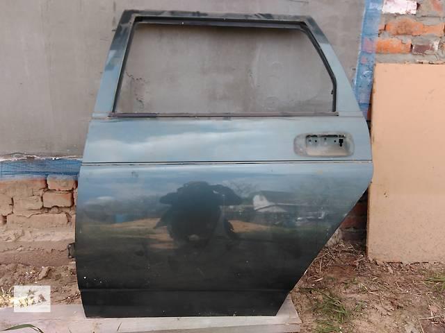 бу  Дверь задняя для универсала ВАЗ 2111 в Чернигове