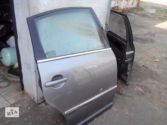 продам  Дверь задняя для универсала Volkswagen Passat B5 бу в Киеве