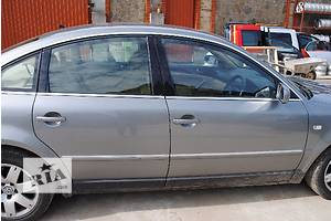 б/у Двери задние Volkswagen B5