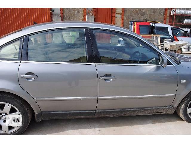 купить бу Дверь задняя для Volkswagen Passat B5 седан, 2004р. в Львове