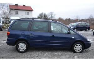 б/у Двери задние Volkswagen Sharan