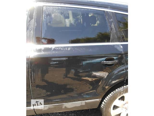 продам Дверь задняя Дверь Audi Q7 Ауди К7 Ауди Кю7 бу в Ровно