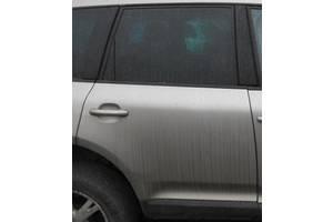 Двери задние Volkswagen Touareg