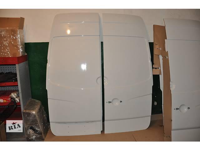 купить бу Дверь задняя, двери заднии Mercedes Sprinter W 906 Volkswagen Crafter в Ровно