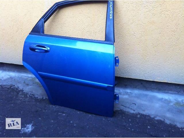 Дверь задняя L,R  для  Chevrolet Lacetti 2005 - 2013- объявление о продаже  в Ровно