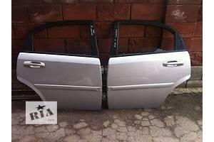 Дверь задняя Chevrolet Lacetti Hatchback