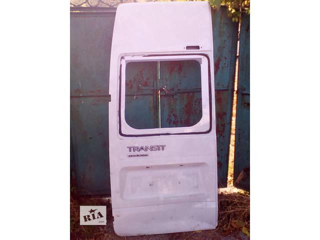 продам Дверь задняя левая б/у для микроавтобуса Ford Transit бу в Киеве