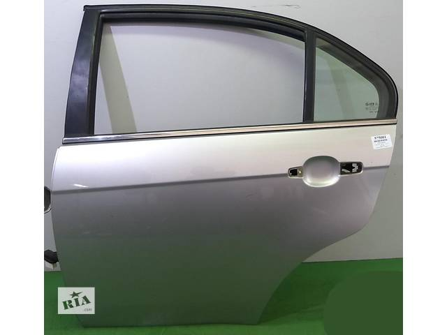 бу Дверь задняя левая для легкового авто Chevrolet Epica З в Тернополе