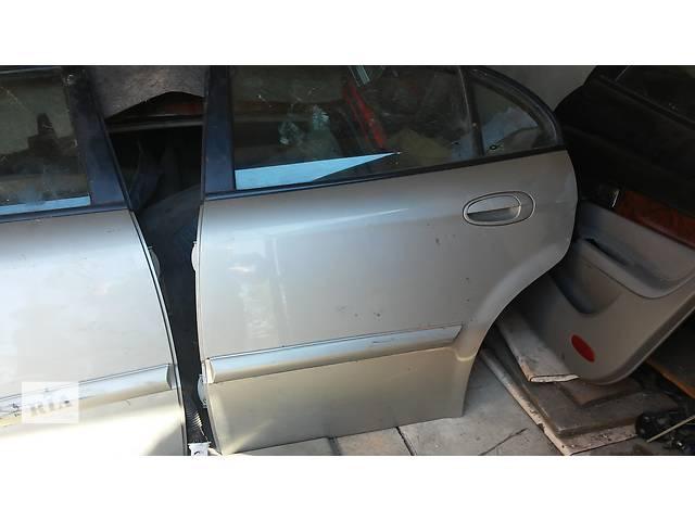 Дверь задняя левая для легкового авто Chevrolet Evanda (в сборе)- объявление о продаже  в Тернополе