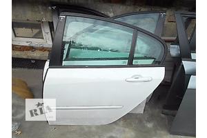 б/у Двери задние Renault Laguna III