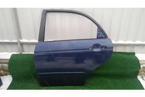 Двери задние Kia Cerato