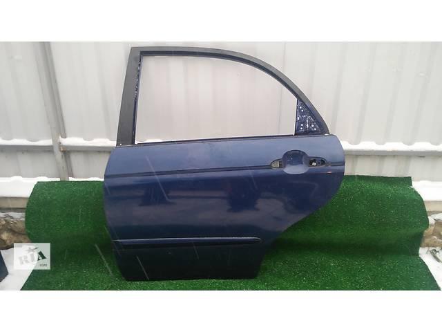 купить бу Дверь задняя левая для седана Kia Cerato в Тернополе