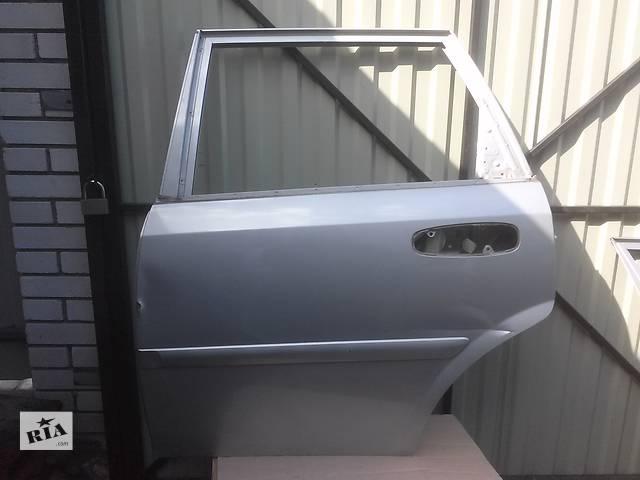 Дверь задняя левая для универсала Chevrolet Lacetti- объявление о продаже  в Тернополе