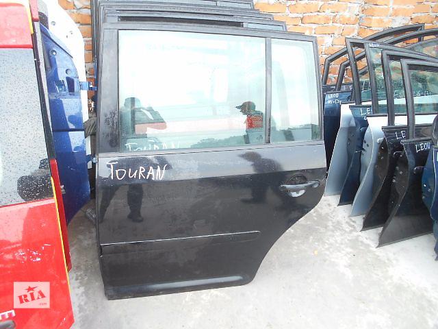 продам дверь задняя левая для Volkswagen Touran 2005 бу в Львове