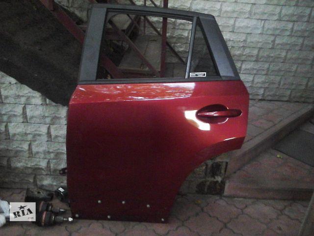 Дверь задняя левая Мazda CX-5.- объявление о продаже  в Киеве