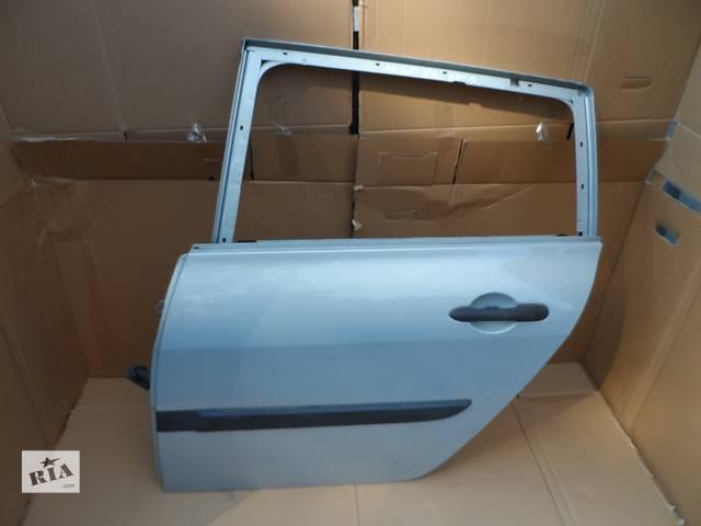 Дверь задняя левая Рено Меган Renault Megane 2002-2008- объявление о продаже  в Ровно