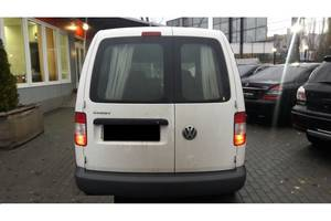 б/у Двери задние Volkswagen Caddy
