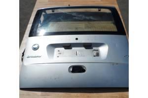 б/у Двери задние Fiat Doblo