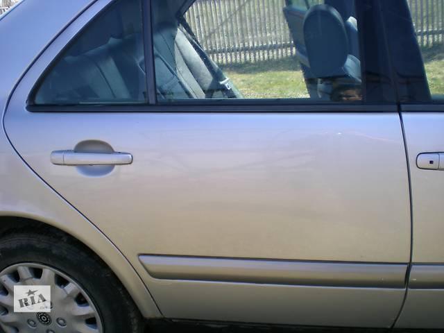 продам Дверь задняя  Mercedes E-Class W210 бу в Луцке