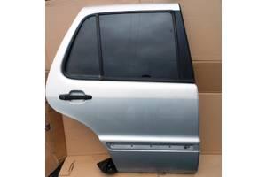 б/у Двери задние Mercedes ML 430