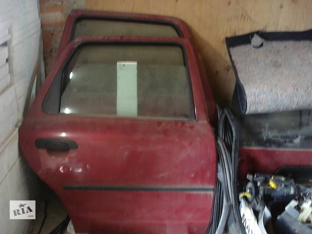 продам Дверь задняя на Форд мондео права ліва двері задні для легкового авто универсал МК1 МК2 Ford Mondeo бу в Бориславе