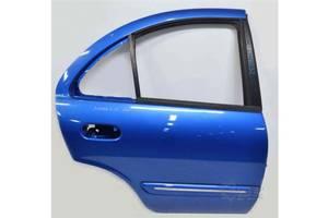 б/у Двери задние Nissan Almera Classic