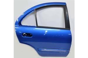 б/в Дверь задняя Nissan Almera Classic