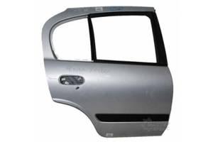 б/у Двери задние Nissan Almera