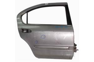 б/у Двери задние Nissan Maxima