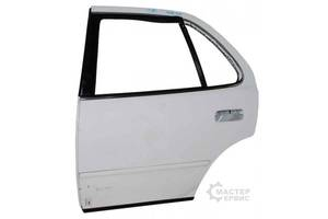 б/у Двери задние Toyota Camry