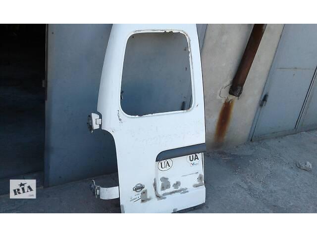 продам дверь задняя Nissan vanette бу в Подольске (Котовске)