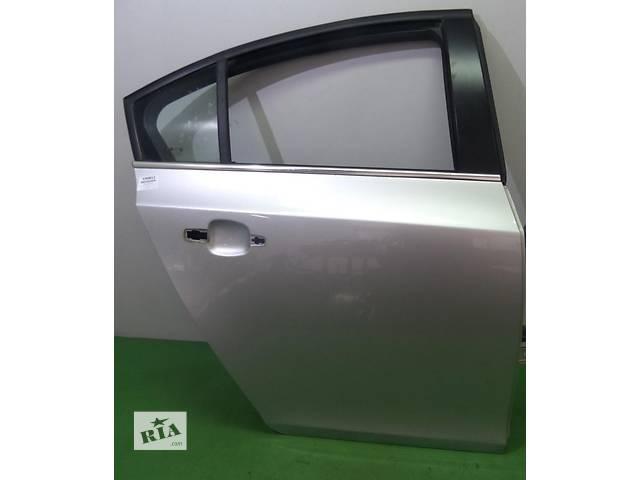бу Дверь задняя правая для легкового авто Chevrolet Cruze З в Тернополе
