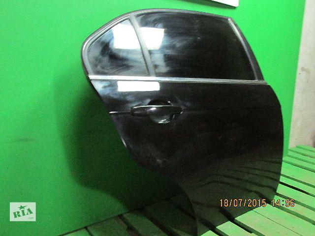 Дверь задняя правая для легкового авто Chevrolet Epica- объявление о продаже  в Запорожье