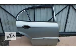Дверь задняя Chevrolet Evanda