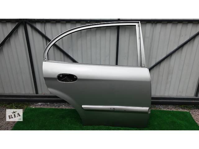 бу Дверь задняя правая для Chevrolet Evanda 2004-06 в Тернополе
