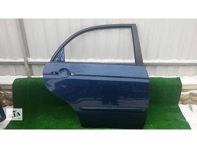 купить бу  Дверь задняя правая для легкового авто Kia Cerato в Тернополе