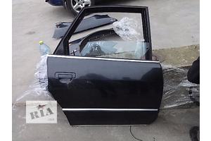 б/у Двери задние Audi A8
