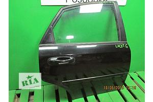 Двери задние Chevrolet Lacetti