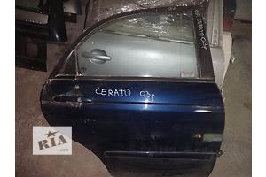 б/у Двери задние Kia Cerato