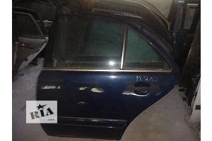 б/у Дверь задняя Mercedes E-Class