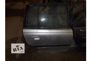 б/у Двери задние Opel Omega B