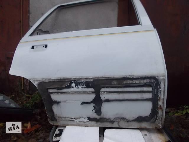 продам  Дверь задняя правая Opel Kadett E седан, Daewoo Nexia. бу в Днепре (Днепропетровск)
