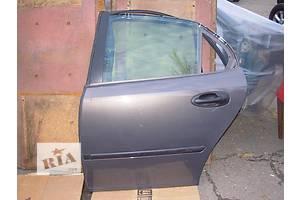 б/у Двери задние Saab 9-3