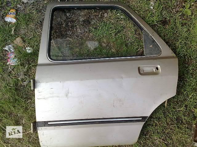 продам Дверь,стекло  для Ford Sierra хетч.1986г. бу в Золотоноше